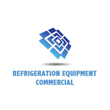 Refrigeration Equipment Commercial logo