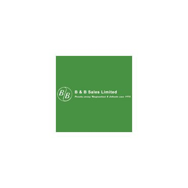 B & B Sales Limited logo