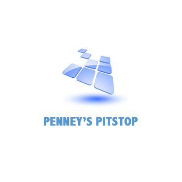Penney's Pitstop PROFILE.logo