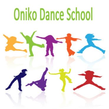 Oniko Dance Classes logo