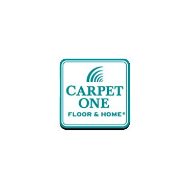 Carpet One floor & Home PROFILE.logo