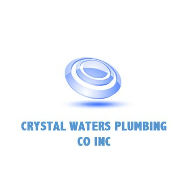Crystal Waters Plumbing Co Inc PROFILE.logo