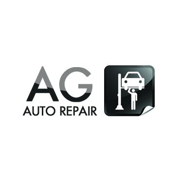 A G Auto Repair logo
