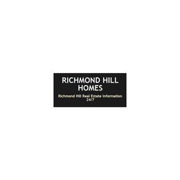 Richmond Hill Homes logo