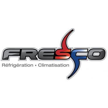 Fresco Réfrigération logo