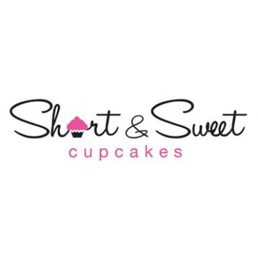 Short & Sweet Cupcakes logo