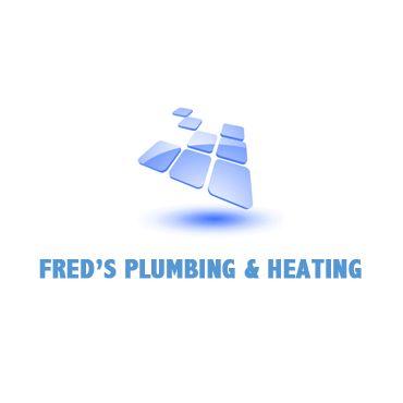 Fred'S Plumbing & Heating logo