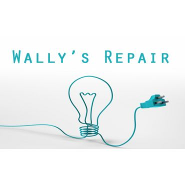 Wally's Repairs PROFILE.logo