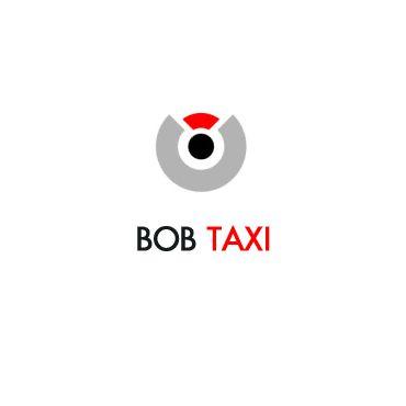 Bob Taxi logo