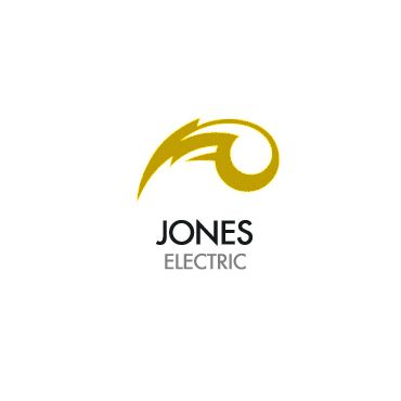 Jones Electric logo