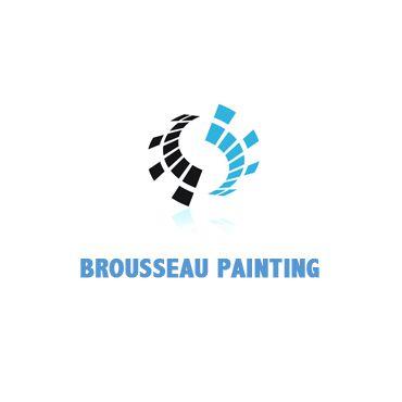 Brousseau Painting logo