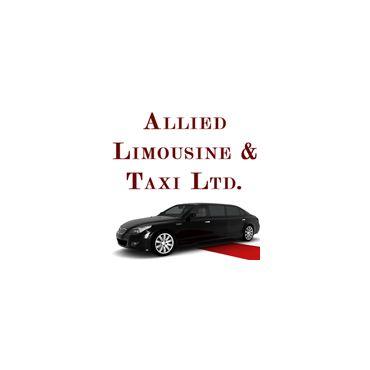 Allied Limousine & Taxi Ltd. logo
