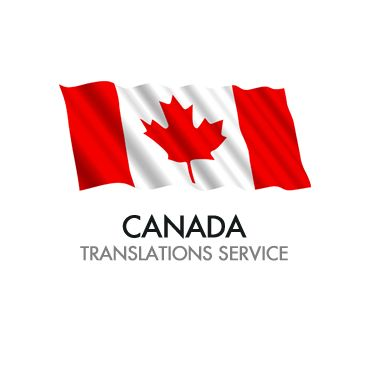 Canada Translations Service PROFILE.logo
