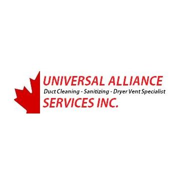 Universal Alliance Duct Cleaning  Service PROFILE.logo