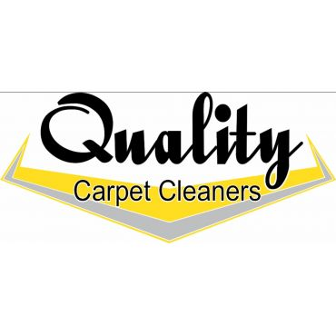 Quality Carpet Cleaners PROFILE.logo