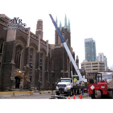 Metropolitan United Church, Toronto