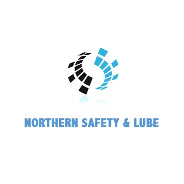 Northern Safety & Lube logo