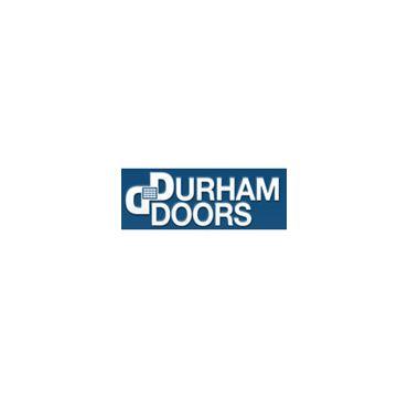 Durham Doors PROFILE.logo