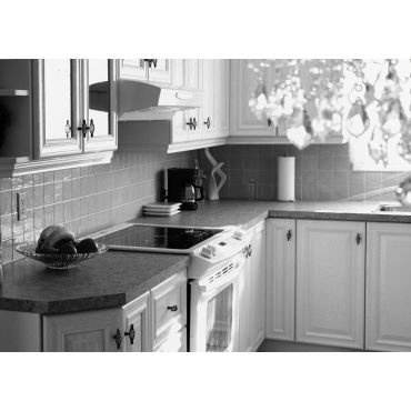Jcl enterprises kitchen cabinets in chateauguay quebec for Kitchen cabinets quebec