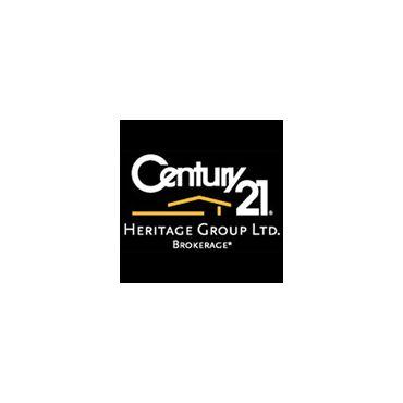 Century 21 Heritage Group Limited PROFILE.logo