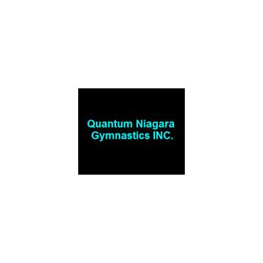 Quantum Niagara Gymnastics & Acro Cats logo