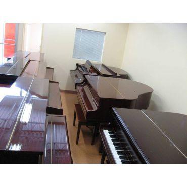 Grand Pianos Sale