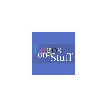 Logos on Stuff logo