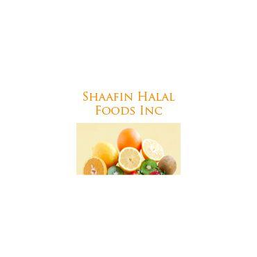 shaafin halal foods inc logo
