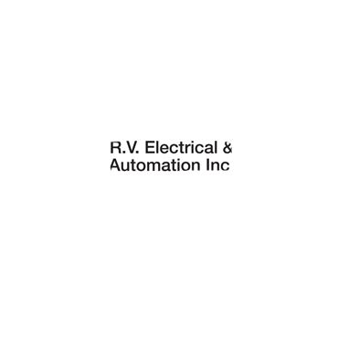R.V.Electrical and Automation Inc logo