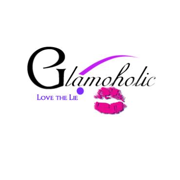 Glamoholic logo