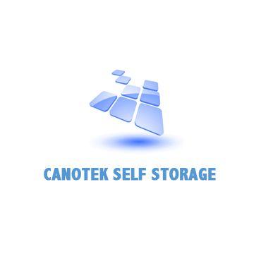 Canotek Self Storage logo