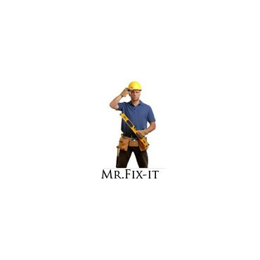 Mr.Fix-it logo