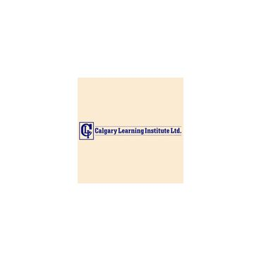 Calgary Learning Institute Ltd PROFILE.logo
