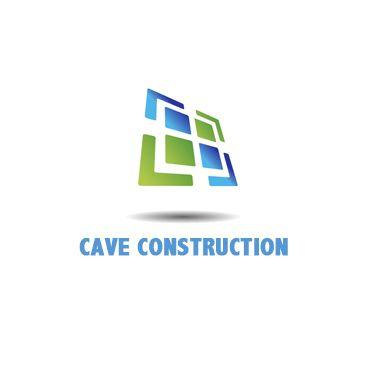 Cave Construction logo