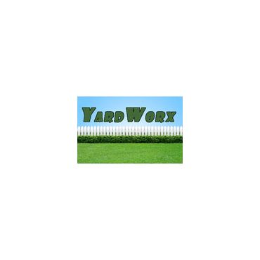 Yardworx logo