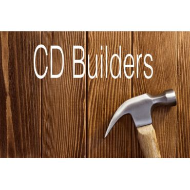 CD Builders logo