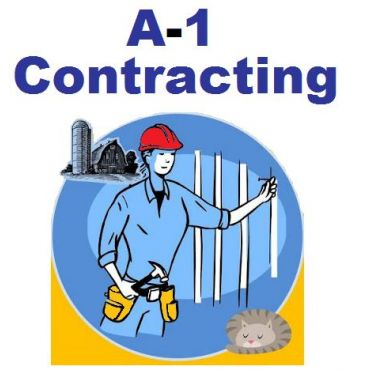A-1 Contracting PROFILE.logo