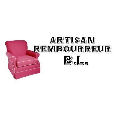 Artisan Rembourreur B.L logo