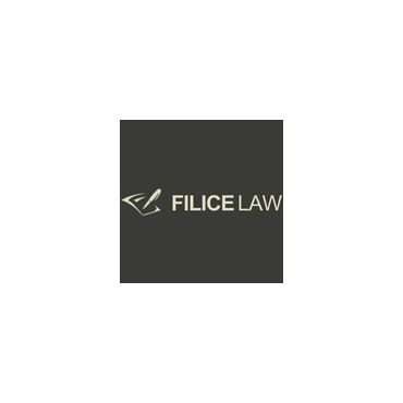 Pat Filice Barrister & Solicitor logo