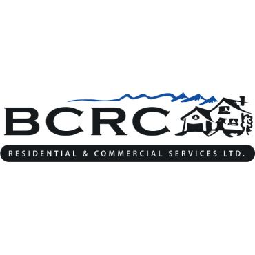 BCRC Services - BC Residental and Commercial Services logo