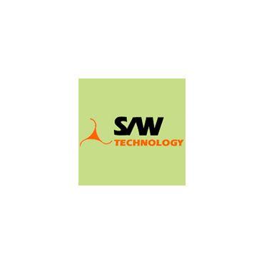 S.A.W. Technology logo