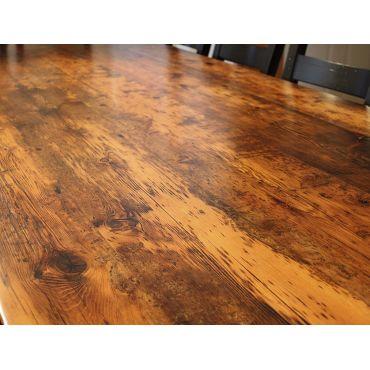 HD Threshing Floor Furniture logo