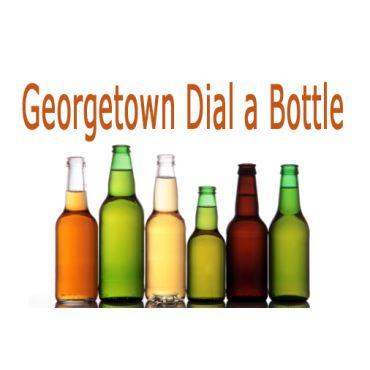 Georgetown Dial a Bottle IPikUp4u PROFILE.logo