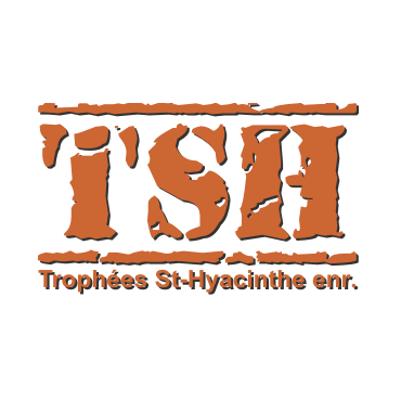 Trophées St-Hyacinthe Enr logo