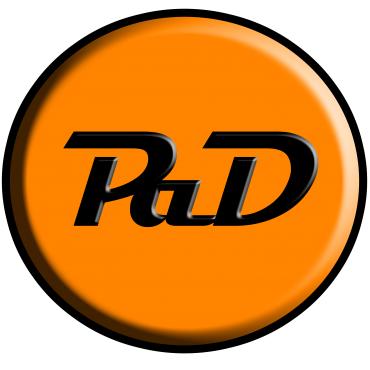 PAD | Professionnels à Domicile logo