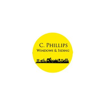 C. Phillips Windows and Siding PROFILE.logo