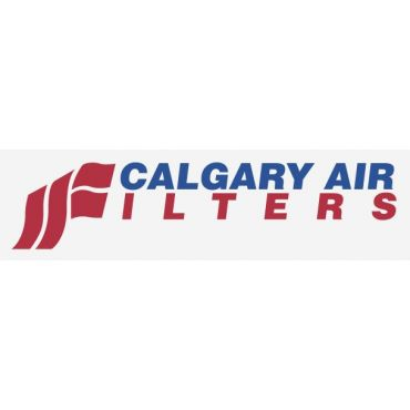 Calgary Air Filters PROFILE.logo