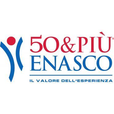50 & Piu Enasco logo