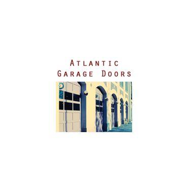 Atlantic Garage Doors logo