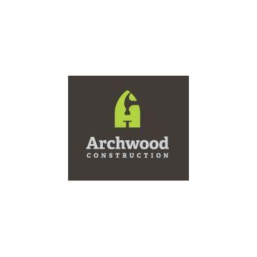 Archwood Contruction PROFILE.logo